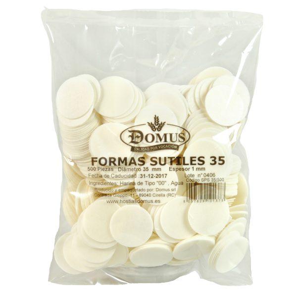 Formas Sutiles 35