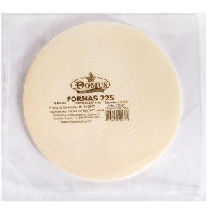 Formas Pan 225
